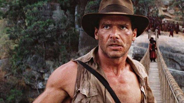 Harrison Ford volverá a ser 'Indiana Jones' en una última película