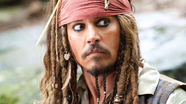 No más Jack Sparrow: Disney bloquea por completo el regreso de Johnny Depp a 'Piratas del Caribe'