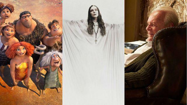 Estrenos de cine del 23 de diciembre: En qué salas puedes verlos