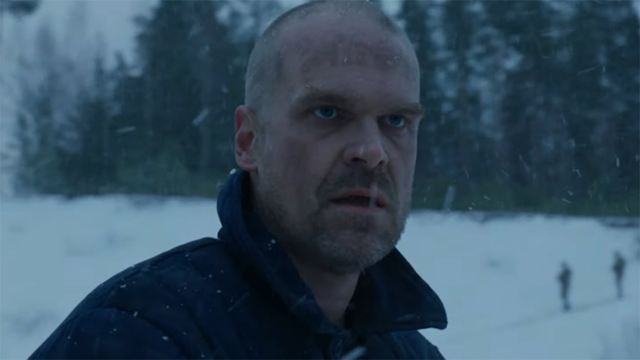 'Stranger Things' (Netflix): Porqué la temporada 4 es la favorita de David Harbour