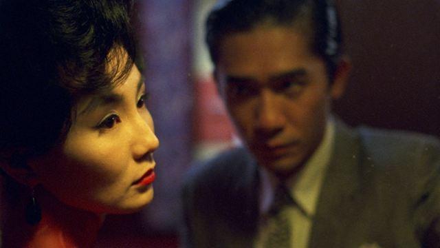 'Deseando amar (In the Mood for Love)' de Wong Kar-Wai, ya en cines por su 20 aniversario