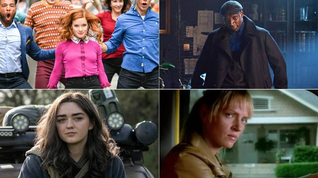 5 películas y series para disfrutar en Netflix, HBO, Disney+ y gratis en abierto durante la nevada