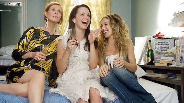 Se confirma el revival de 'Sexo en Nueva York' con el reparto original: Nuevo título, número de episodios, plan de rodaje y todos los detalles
