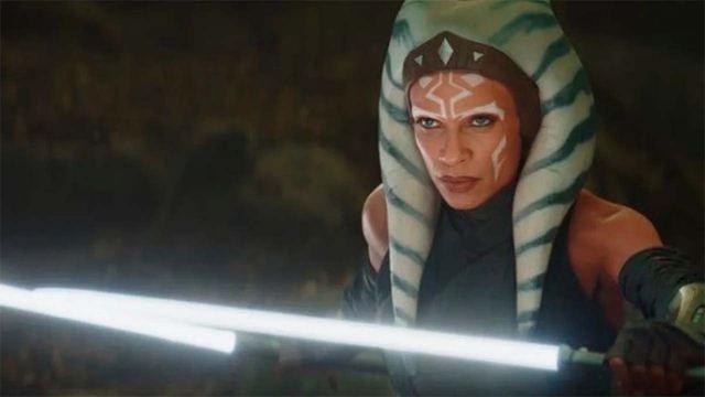 'Star Wars: Ahsoka' podría funcionar directamente como secuela de 'Star Wars Rebels'