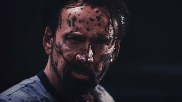 'Willy's Wonderland': Nicolas Cage contra los animatrónicos de una parque de atracciones en el primer tráiler