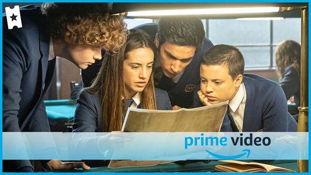 Amazon Prime Video: Todas las series que se estrenan en febrero de 2021