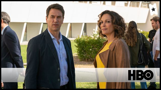 'El Nudo': HBO España estrena un nuevo episodio cada viernes tras su emisión en Antena 3