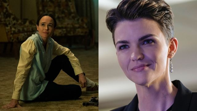 Ruby Rose sustituye a Elliot Page en la comedia '1UP'