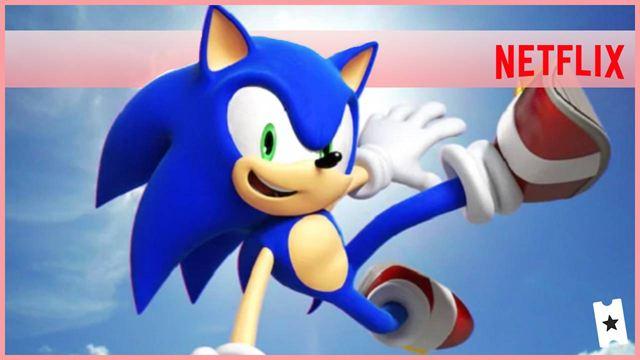 Netflix estrenará 'Sonic Prime', la serie animada del erizo de Sega en 2022