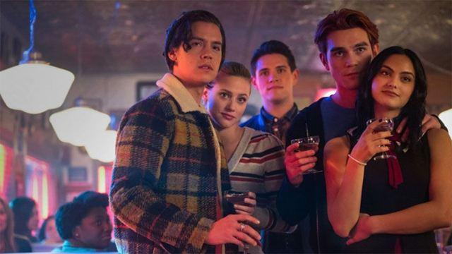 'Riverdale' renueva por una temporada 6 entre el aluvión de renovaciones de CW