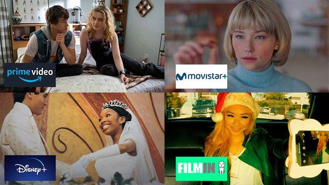 Estrenos de películas y series en Amazon Prime Video, Disney+, Movistar+ y Filmin del 8 al 14 de febrero de 2021