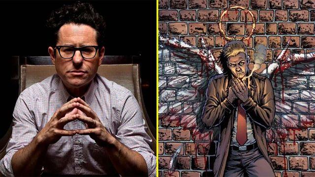 J.J. Abrams estrena serie en HBO: una nueva versión de 'Constantine' con un protagonista negro