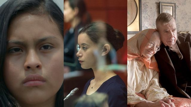 Estrenos de cine del 12 de febrero: En qué salas puedes verlos