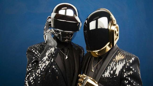 Tres películas de Daft Punk que sobrevivirán a su separación