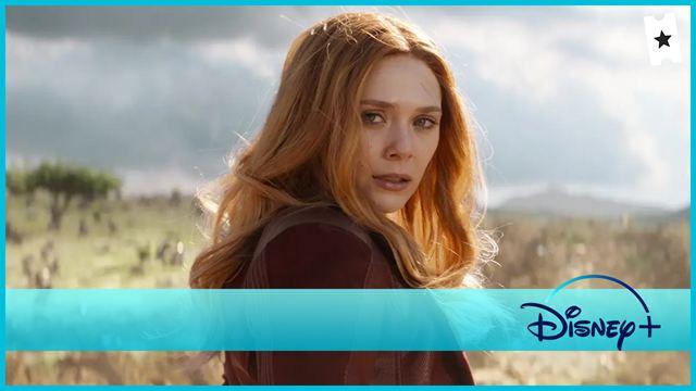 'WandaVisión' pronuncia por primera vez la palabra prohibida de Marvel