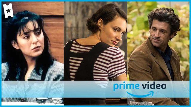 4 series muy buenas que puedes ver este fin de semana en Amazon Prime Video