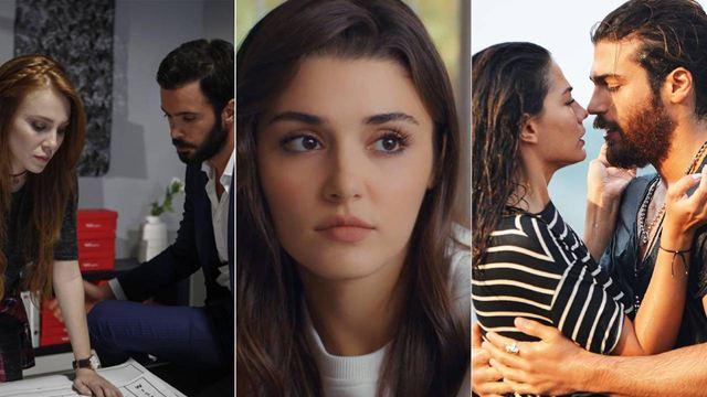 Las series turcas que son mejores que 'Love is in the air', según nuestros usuarios