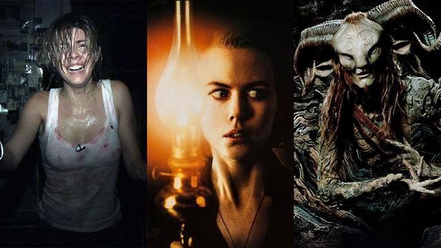 De 'Abre los ojos' a 'Verónica': Las mejores películas de terror español contemporáneo