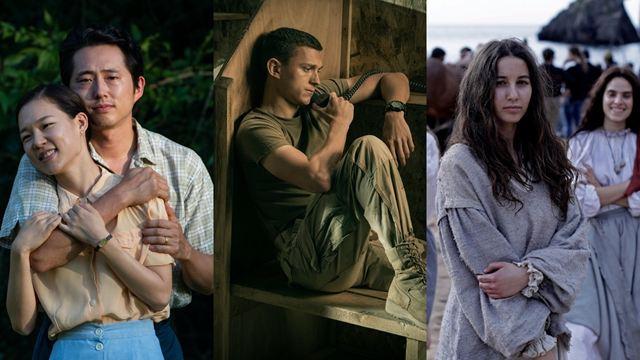 'Minari', 'Cherry' y 'Akelarre', entre los estrenos más destacados de este fin de semana