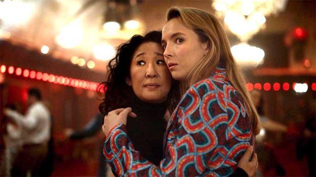 Adiós a 'Killing Eve': Solo ocho episodios nos separan del final definitivo de la serie