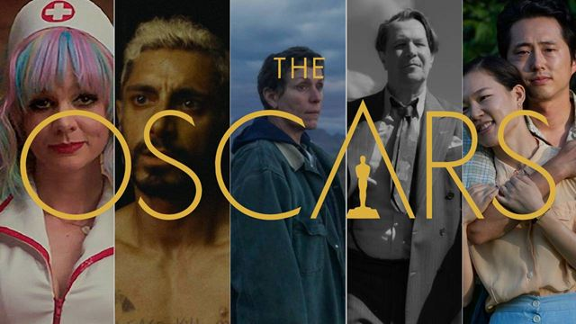 Sin presentador ni videollamadas: Así serán los Oscar 2021
