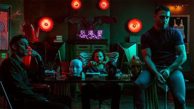 'Sky Rojo': Los creadores y protagonistas adelantan cómo será la temporada 2