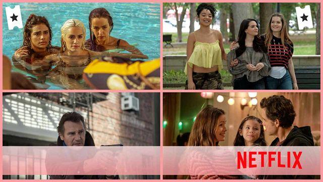 Lo más visto de Netflix esta semana: El top 10 de series y películas
