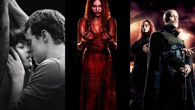 El libro era mejor: las 10 peores adaptaciones al cine en dos décadas