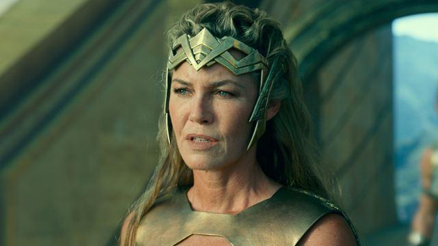 Connie Nielsen, Hipólita en 'Wonder Woman 1984', atribuye las críticas a los retrasos de la secuela