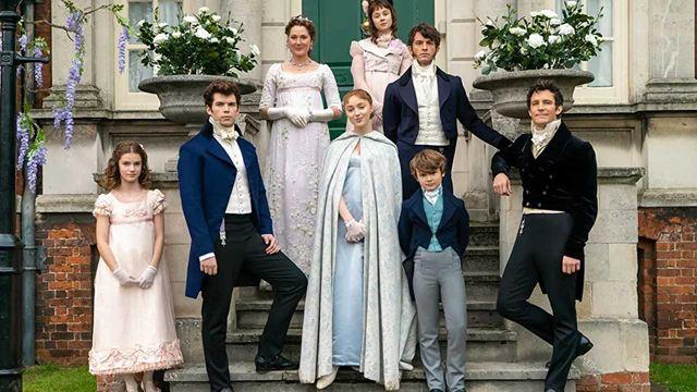 Las caras nuevas de la temporada 2 'Los Bridgerton': Todos los personajes que llenarán la ausencia de Simon