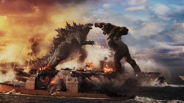 'Godzilla vs Kong' tenía una escena poscréditos y el director explica qué ocurrió con ella