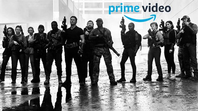 'The Tomorrow War' se estrena en Prime Video: Paramount vende la mayoría de su contenido a plataformas