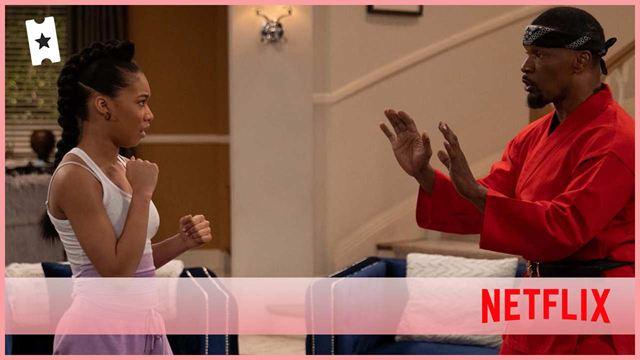 Estrenos Netflix: Todas las series del 12 al 18 de abril
