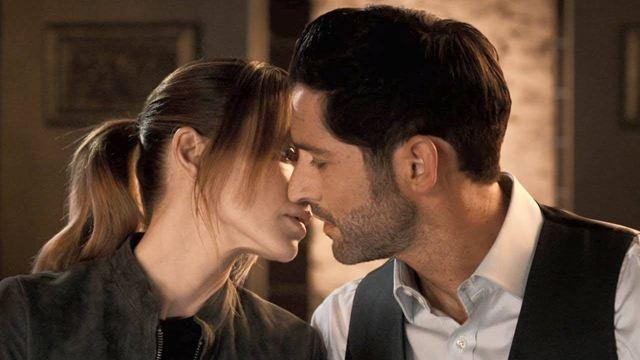 'Lucifer' no tardará en abordar el 'te quiero' a Chloe y algo importante hay entre Dan y Dios
