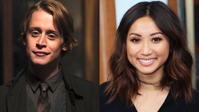 El hijo sorpresa de Macaulay Culkin y Brenda Song