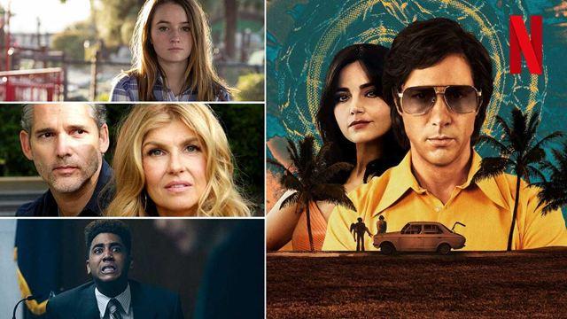 Otras series sobre historias reales increíbles con las que puedes dar el relevo a 'La Serpiente' en Netflix