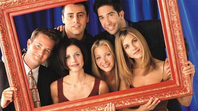 El de 'Friends': Todo lo que sabemos sobre la reunión televisiva más esperada de la historia