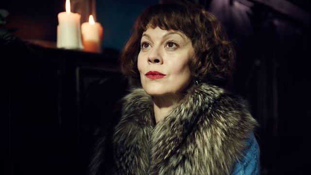 Helen McCrory, actriz de 'Harry Potter' y 'Peaky Blinders', fallece a los 52 años