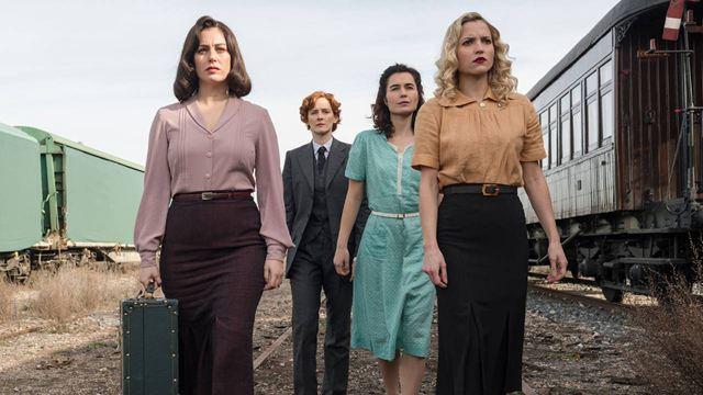La primera serie española de AppleTV+ será un thriller de los creadores de 'Las chicas del cable'