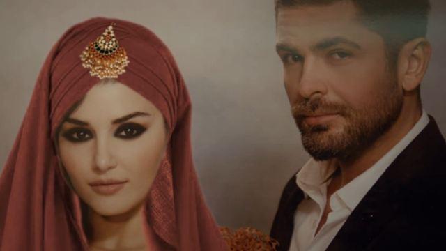 'Love is in the air': Eda deja a Serkan Bolat para irse con un príncipe