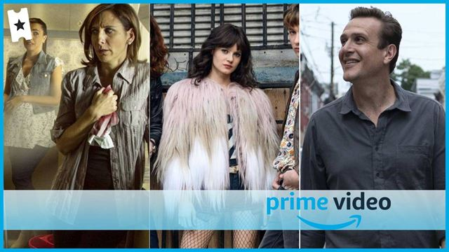 Las 5 mejores series para ver (y terminar) este fin de semana en Amazon Prime Video