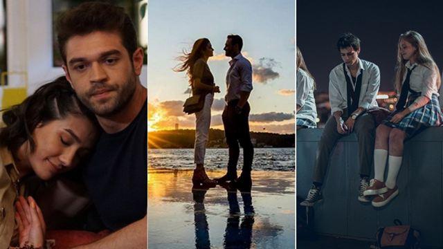 6 series turcas de comedia para ver después de 'Love is in the air'