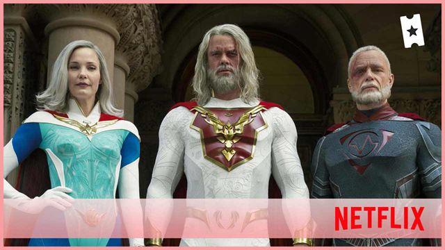 Estrenos de Netflix en mayo de 2021: Todas las series