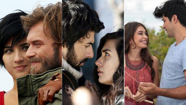 5 series turcas románticas de las que quizás no habías oido hablar