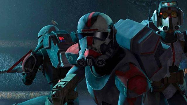 'Star Wars: La Remesa Mala': ¿Qué personajes del universo aparecen en la serie de Disney+?