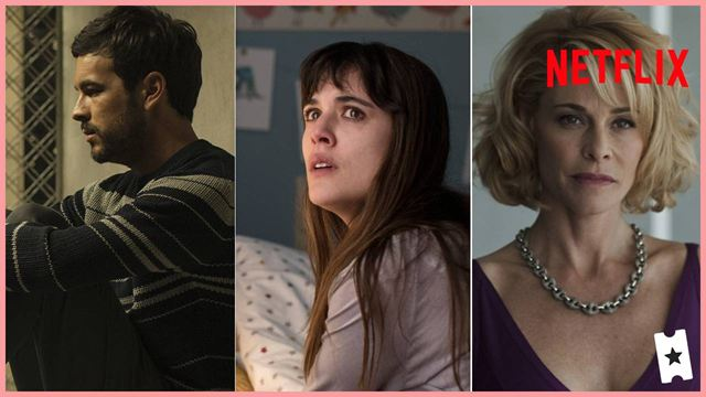 3 películas del creador de 'El inocente' que te mantendrán pegado a la pantalla (y puedes ver en Netflix)