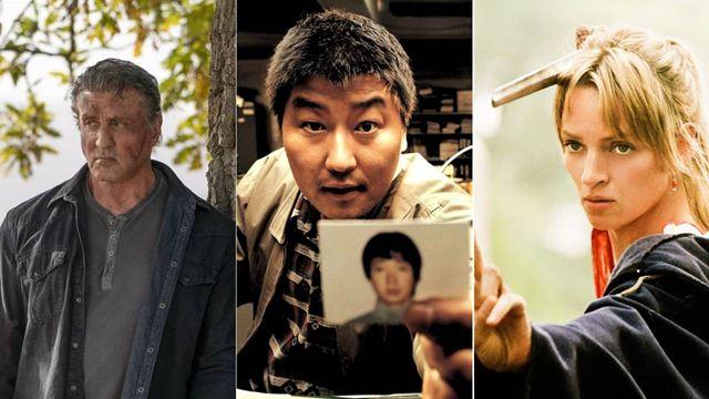 Las mejores películas para ver gratis en televisión este fin de semana (7 - 9 mayo): de 'Kill Bill' a 'Rambo: Last Blood'