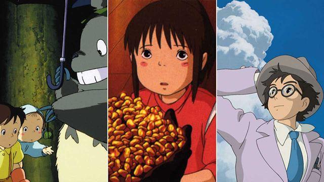 'El viaje de Chihiro' y otras 6 películas imprescindibles de Hayao Miyazaki para ver con tus hijos