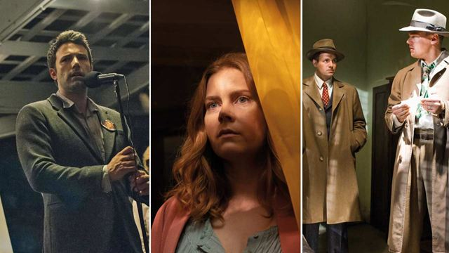 'La mujer en la ventana' y otros 4 'thrillers' psicológicos para ver hoy en Netflix y otras plataformas de 'streaming'