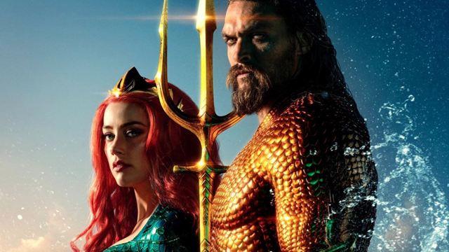 'Aquaman 2': Jason Momoa ha escrito la historia de la secuela (y revela cuándo comenzará el rodaje)